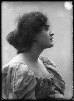 Constance Collier, by Alexander Bassano - NPG x95784