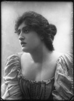Constance Collier, by Alexander Bassano - NPG x95786