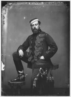 King Edward VII, by Alexander Bassano - NPG x95849