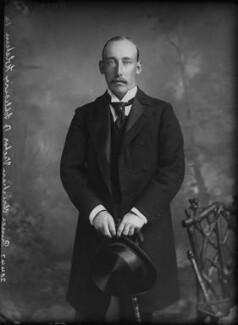 Prince Christian Victor of Schleswig-Holstein, by Alexander Bassano - NPG x95881