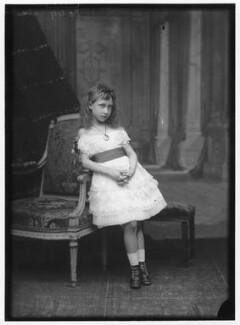 Princess Louise, Duchess of Fife, by Alexander Bassano - NPG x96048