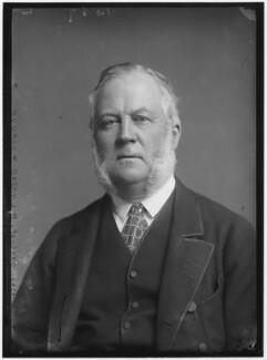 Charles Henry Gordon-Lennox, 6th Duke of Richmond, 6th Duke of Lennox and 1st Duke of Gordon, by Alexander Bassano, 1883 - NPG x96089 - © National Portrait Gallery, London