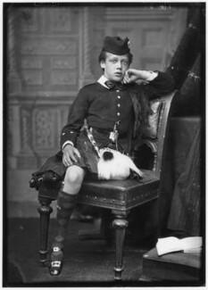 King George V, by Alexander Bassano - NPG x96092