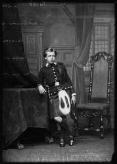 King George V, by Alexander Bassano - NPG x96095