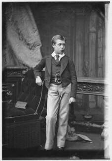 King George V, by Alexander Bassano - NPG x96105