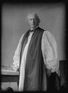 Edward White Benson, by Alexander Bassano - NPG x96173