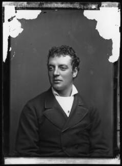 Charles William de la Poer Beresford, Baron Beresford, by Alexander Bassano - NPG x96186