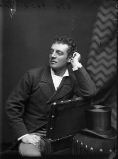 Charles William de la Poer Beresford, Baron Beresford, by Alexander Bassano - NPG x96189