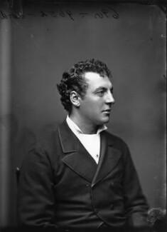 Charles William de la Poer Beresford, Baron Beresford, by Alexander Bassano - NPG x96191