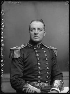 Charles William de la Poer Beresford, Baron Beresford, by Alexander Bassano - NPG x96196