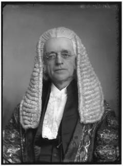 Sir Henry Cotton, by Alexander Bassano - NPG x96429