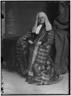 Sir Henry Cotton, by Alexander Bassano - NPG x96430