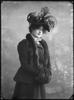 Constance Collier, by Alexander Bassano - NPG x96449
