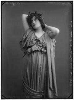 Constance Collier, by Alexander Bassano - NPG x96453