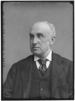 Charles Arthur Russell, Baron Russell of Killowen, by Alexander Bassano - NPG x96519