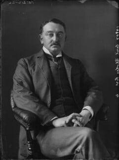 Cecil John Rhodes, by Alexander Bassano, circa 1890 - NPG x96623 - © National Portrait Gallery, London