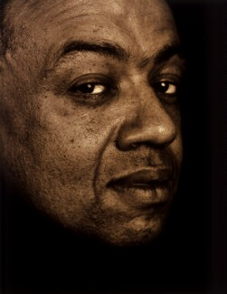 Paul Boateng, by Donald MacLellan - NPG x88750