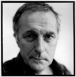 Steve Jones, by John Arnison - NPG x88697
