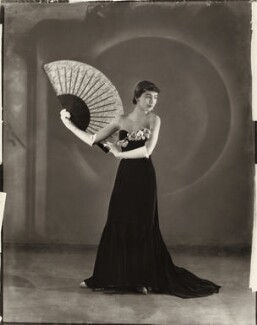 Margot Fonteyn, by Bassano Ltd, 1936 - NPG x19229 - © National Portrait Gallery, London