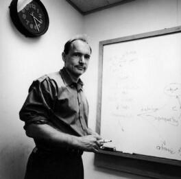 Sir Tim Berners-Lee, by Fergus Greer - NPG x88859