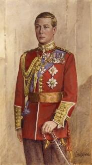Prince Edward, Duke of Windsor (King Edward VIII), by Vandyk, circa 1936 - NPG x74753 - © National Portrait Gallery, London