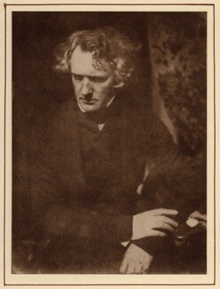 Sir John McNeill, by David Octavius Hill, and  Robert Adamson - NPG x18762