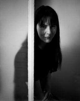 Gillian Wearing, by Johnnie Shand Kydd - NPG x87411