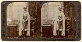 Maharaja Bahadur Sir Jotindramohan Tagore, published by Underwood & Underwood, 1903 - NPG x88910 - © National Portrait Gallery, London