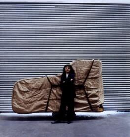 Joanna Clare MacGregor, by Toby Glanville - NPG x88948