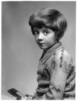 Christopher Robin Milne, by Marcus Adams, 14 March 1928 - NPG x36157 - © estate of Marcus Adams / Camera Press