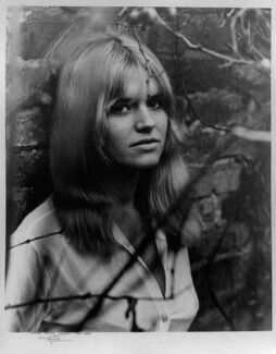 Carol White, by Michael Ward - NPG x88957