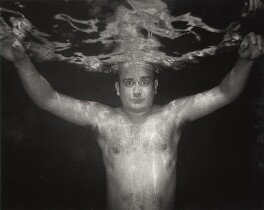 Marc Quinn, by Johnnie Shand Kydd - NPG x87402