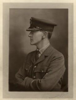 Douglas Illingworth, by Lafayette (Lafayette Ltd), early 1920s - NPG x88965 - © National Portrait Gallery, London
