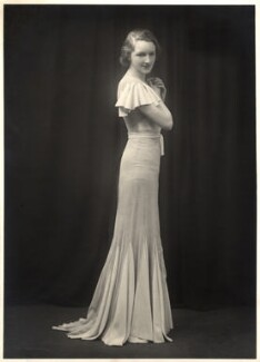Winifred Radford, by Unknown photographer - NPG x88967