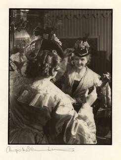 Winifred Radford, by Angus McBean - NPG x88984