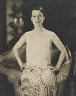 Beatrice Gladys Lillie (Lady Peel), by Edward Steichen - NPG P882