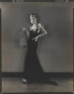 Beatrice Gladys Lillie (Lady Peel), by Edward Steichen - NPG P883