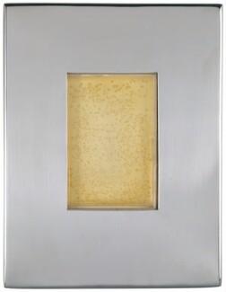 Sir John Edward Sulston, by Marc Quinn, 2001 - NPG 6591 - © National Portrait Gallery, London