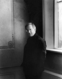 John Eliot Gardiner, by Sheila Rock - NPG x125016