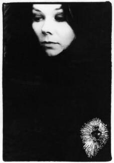 Ann Mollo, by Michael Seymour - NPG x125019