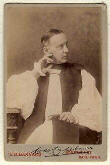 William West Jones, by Samuel Baylis Barnard - NPG x125021