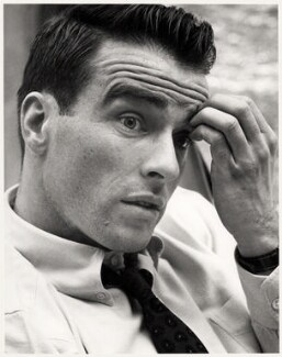 Montgomery Clift, by Norman Parkinson - NPG x30039