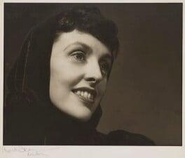 Joyce Grenfell, by Angus McBean - NPG P897