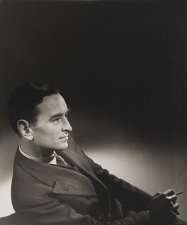 David Lean, by Angus McBean - NPG P900