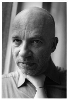 Nigel Martin Coates, by Ruth Dupré - NPG x125045