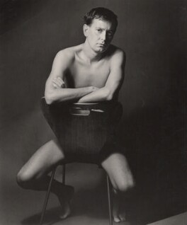 Joe Orton, by Lewis Morley - NPG x24966