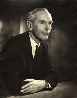 Alec Douglas-Home, by Vivienne, 1950s - NPG x29888 - © reserved; collection National Portrait Gallery, London
