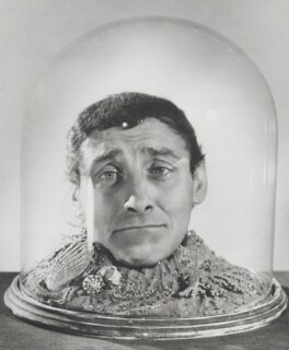 Spike Milligan, by Angus McBean - NPG P907