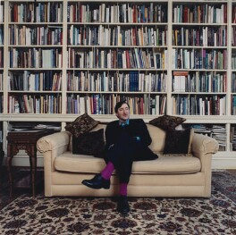 David Patrick Martin Ekserdjian, by Lucy Anne Dickens - NPG P948(13)