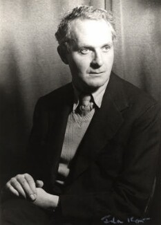 Stephen Spender, by Ida Kar, 1952 - NPG x125096 - © National Portrait Gallery, London